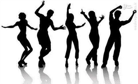 رقص/// در حال ویرایش