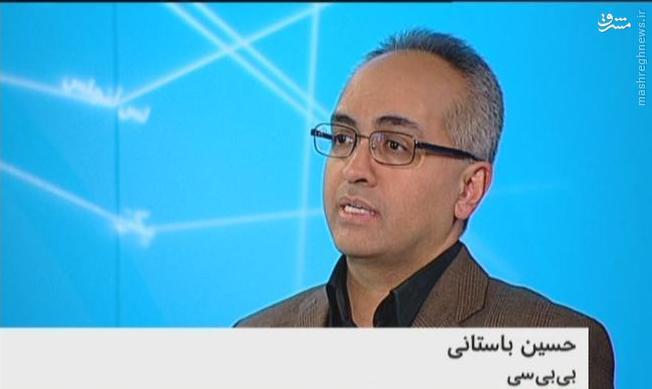 حسین باستانی///