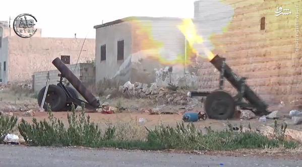 تشدید نبردها در زبدانی/پیشروی حزب الله در محورهای شرقی و غربی/درگیریهای خونبار تروریستها در شمال حلب/