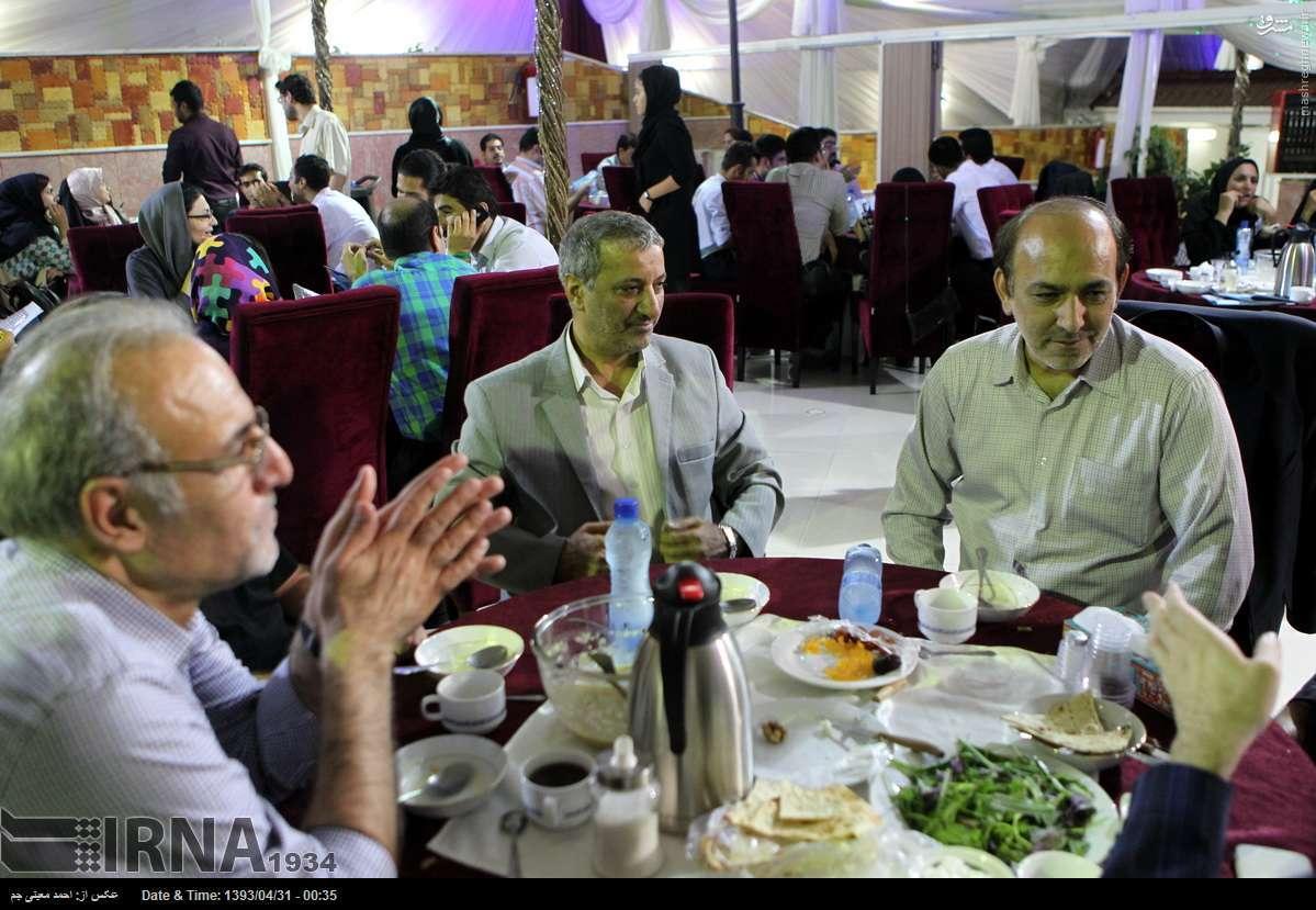 علی شکوریراد؛ سبزها به هم علامت بدهند/عاشورای 88 دروغ بزرگ صدا و سیما بود// آماده انتشار