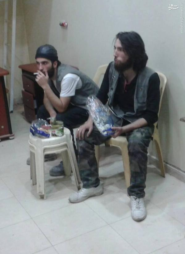 تشدید نبردها در زبدانی/پیشروی حزب الله در محورهای شرقی و غربی/درگیریهای خونبار تروریستها در شمال حلب/مضایا هدف بعدی عملیات پاکسازی نیروهای ارتش سوریه و حزب الله