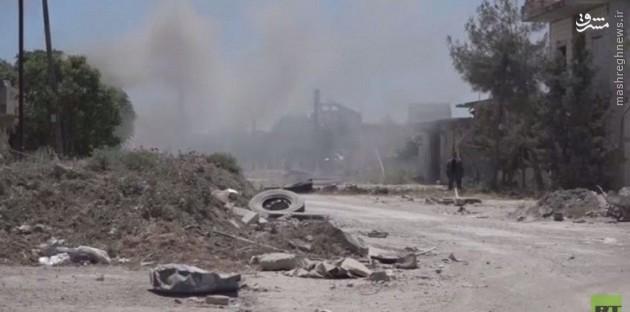 تشدید نبردها در زبدانی/تکذیب سیطره کامل حزب الله و ارتش بر شهر/درگیریهای خونبار تروریستها در شمال حلب/مضایا هدف بعدی عملیات پاکسازی نیروهای ارتش سوریه و حزب الله/آماده انتشار
