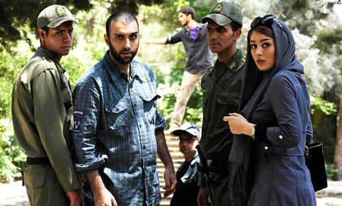 جنجالی ترین فیلم های سینمای ایران + عکس