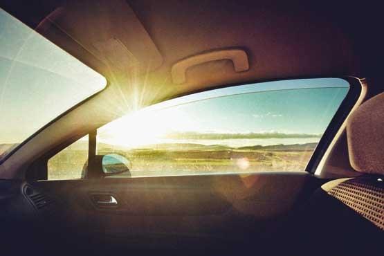 بدنه داخلی خودرو در تابستان مواد سمی آزاد میکند