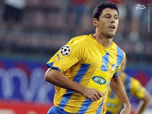 کاپیتانی محمد نوری در حضور ستارههای پرتغالی و برزیلی
