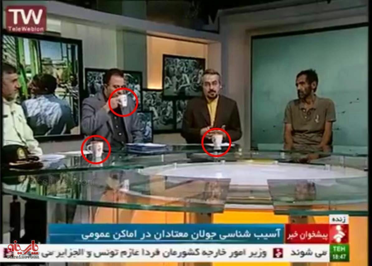 وزیر بهداشت در تمیز ترین اتاق کشور/ تلخ ترین تصویر سال/ عکس کمتر دیده شده از امام و همسرشان
