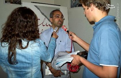 حسین باستانی؛ دست راست حجاریان در دولت اصلاحات //// نورچشمی رئیس دولت اصلاحات چگونه از بیبیسی سردرآورد///// +تصاویر و فیلم//////در حال ویرایش////