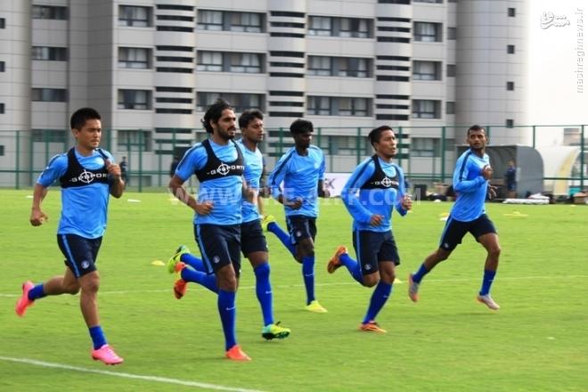 جکی چان در ترکیب تیم ملی هند/ طلسم 56 ساله هندوها