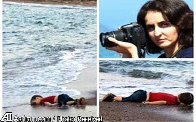 ماجرای دو عکسی که جهان را تکان داد +عکس