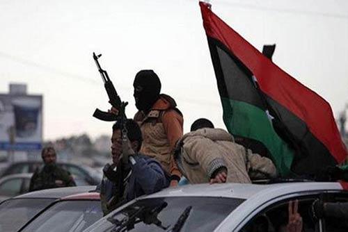 در لیبی چه خبر است؟