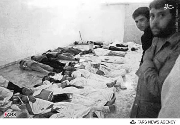 کشتار بیرحمانه مردم در جمعه سیاه توسط چه کسانی صورت گرفت/ رمز گشایی از یک فاجعه
