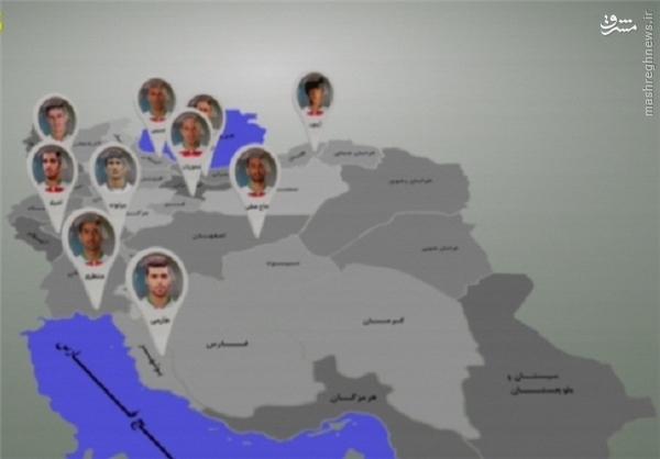 پاسخ منفی سردارها به عادل/ بازیکن استقلال «90» را جنجالی کرد! +تصاویر