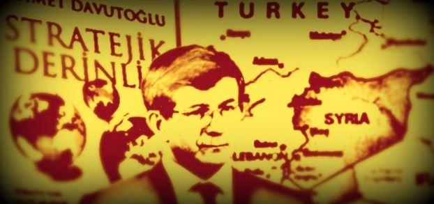 سیاست های متناقص ترکیه/ فریبکاری های ترکیه و میوه چینی های داعش