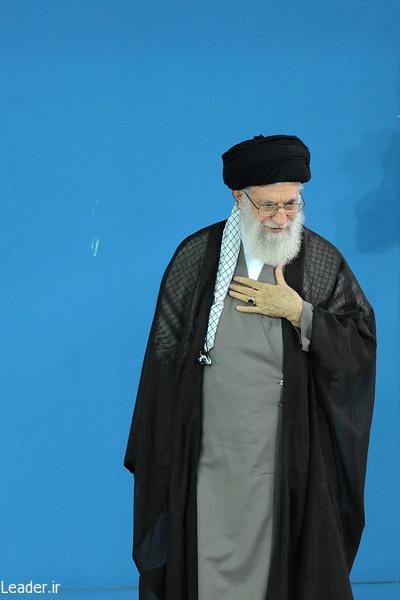 رژیم صهیونیستی تا ۲۵ سال دیگر در منطقه وجود نخواهد داشت/ شورای نگهبان چشم بینای نظام و نظارت آن، استصوابی و بخشی از حقالناس است/ نباید اجازه دهیم شیطان بزرگ دوباره از پنجره برگردد/ انتخابات در تمام دوره ها سالم بوده / عده ای جوانان حزب اللهی را با تعابیری نظیر افراطی می کوبند که این کار بسیار غلط است