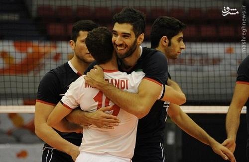 دومین برد شاگردان کواچ در جام جهانی/ پیروزی آسان ایران مقابل ونزوئلا +جدول