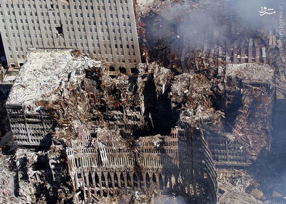 چگونه میتوان «11 سپتامبر» را به فرصتی برای حمله به آمریکا تبدیل کرد