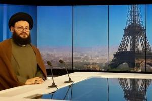 محمد علی الحسینی کیست؟