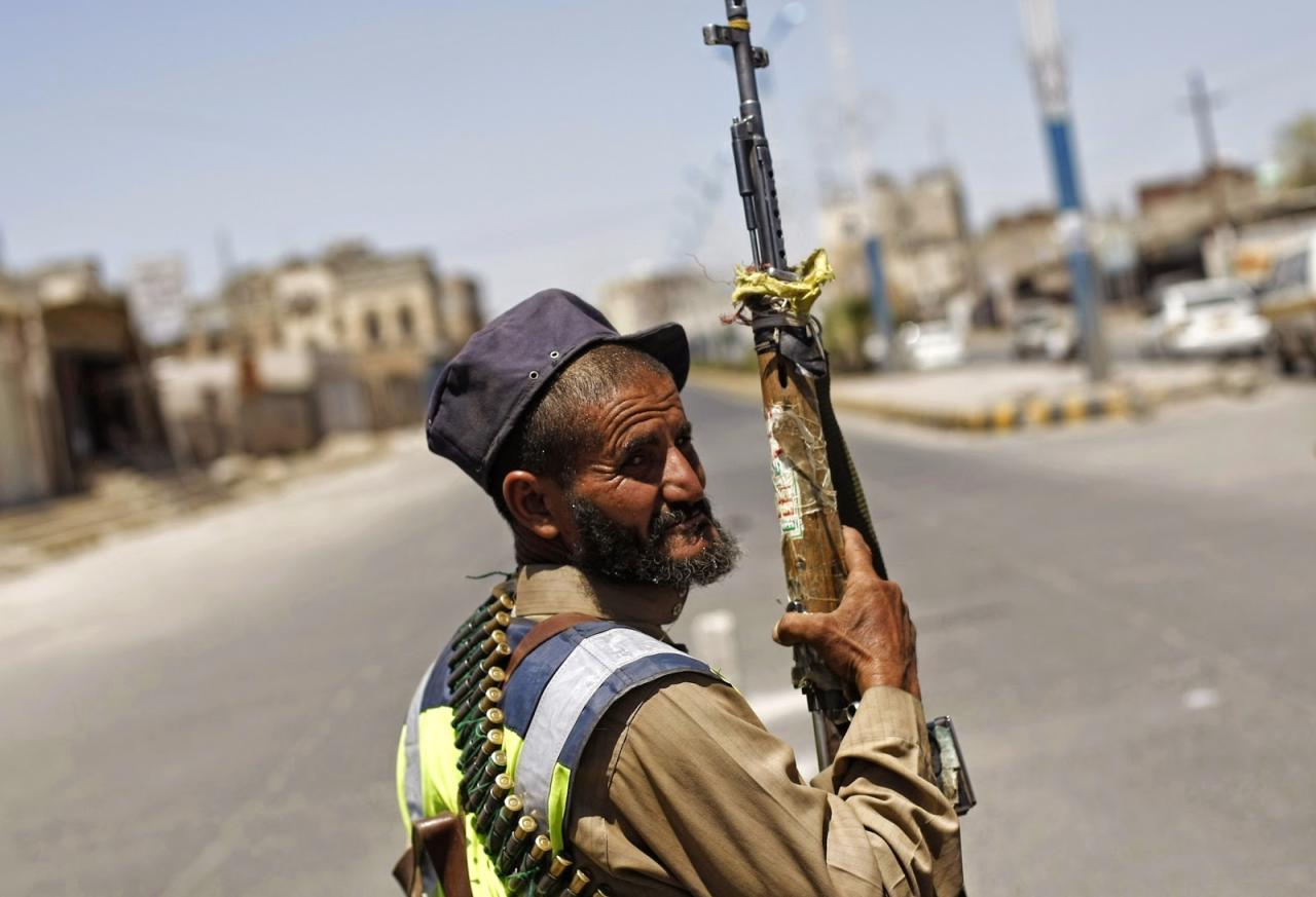 آیا انصار الله میتواند منطقه امن سعودیها را آزاد کند؟