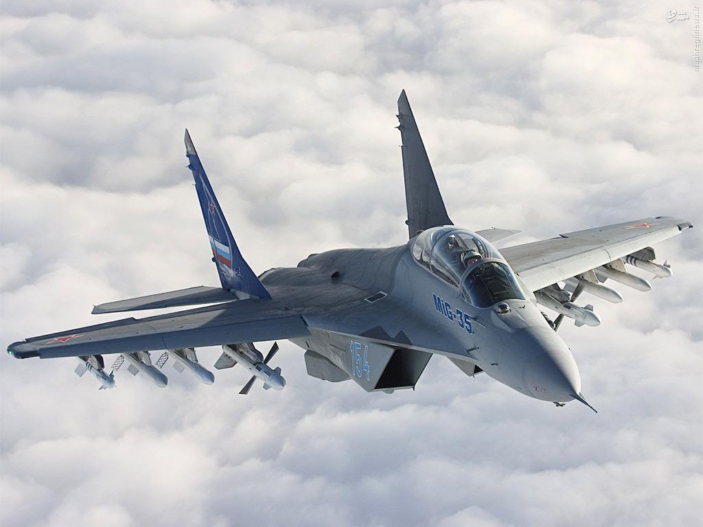 تولید مشترک جنگنده با روسیه؛ آب یا سراب ؟! (آماده)
