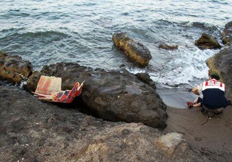 کودک غرقشده سوری را جابجا کرده بودند!