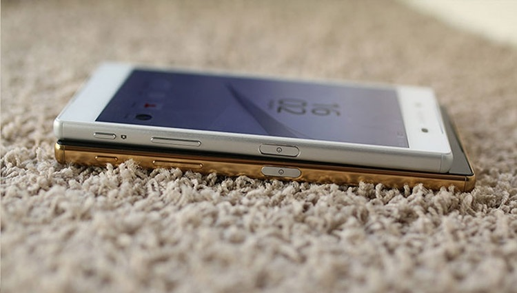 سونی: گوشیهای هوشمند اکسپریا را زیر آب استفاده نکنید