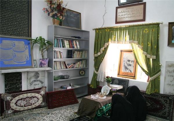 رؤیای صادقه مرید «رجبعلی خیاط» درباره ارتحال شیخ