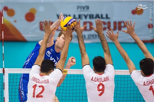 والیبال روسیه نتایج جام جهانی والیبال برنامه جام جهانی والیبال اخبار والیبال اخبار جام جهانی والیبال