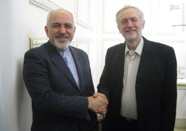 «جرمی کوربین»؛ وقتی «اعتدالگرایان» (حزب کارگر) لقمه «چپ» همحزبیشان میشوند ///// «جرمی کوربین»؛ از تحریم توسط همحزبیها تا حمایت از حماس و حزبالله ///// «چپگرایی» که هیچکس دوستش ندارد +تصاویر/////