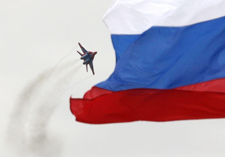 پشت پرده جنجال تبلیغاتی حضور نظامی ایران و روسیه در سوریه