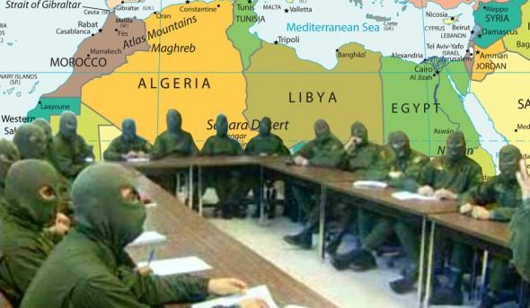 آیا القاعده در الجزایر جای خود را به داعش می دهد؟