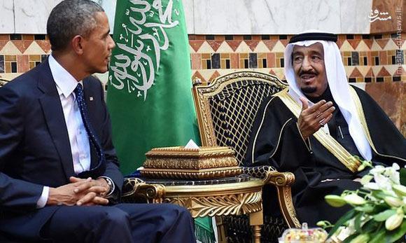 اوباما راه جورج بوش را در سوریه ادامه میدهد