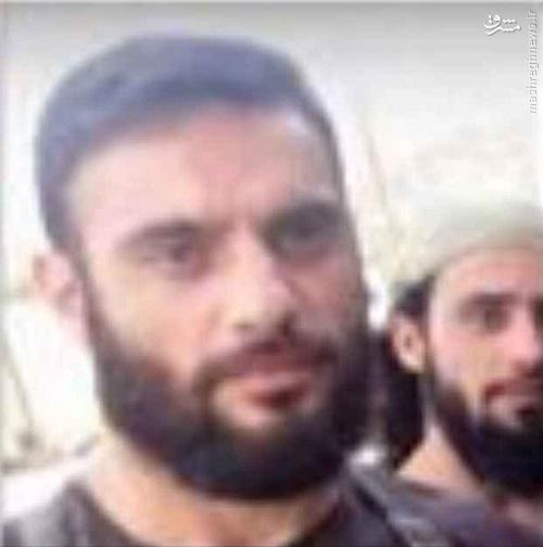 هلاکت فرمانده ارشد تروریستها در لاذقیه+تصویر