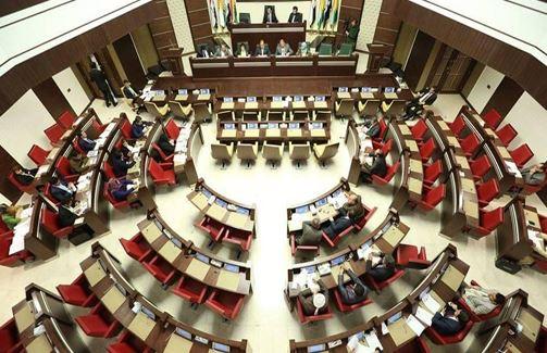 ریاست مسعود بارزانی بر اقلیم