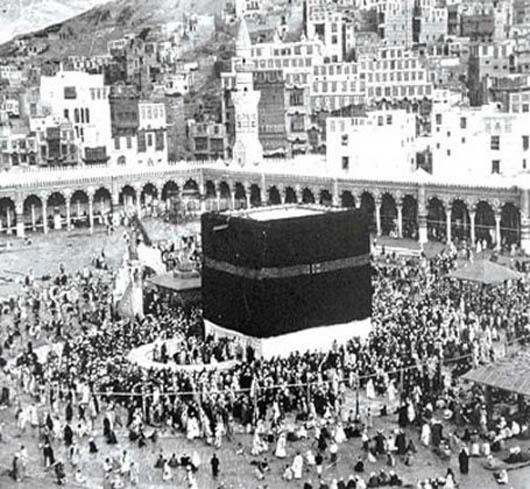 تمدن اسلامی در معرض خطر///در حال ویرایش