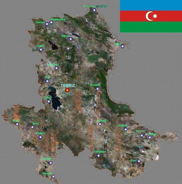 هنرنمایی های جمهوری آذربایجان در عرصه داخلی و خارجی/ یا بر مایی یا با مایی!