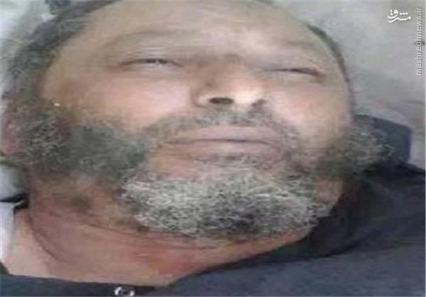 معاون بنلادن در سوریه کشته شد+عکس
