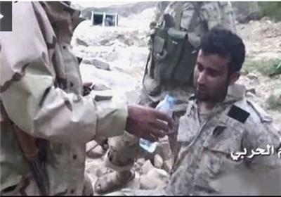 اسارت دو نظامی دیگر سعودی در خاک عربستان