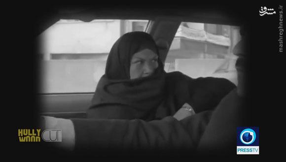 چرا سینمای آمریکا ایرانیان باستان را در گور میلرزاند