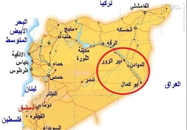 اعدام 44 سوری توسط داعش+تصاویر