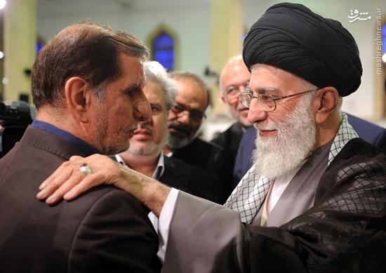 حکم جهاد رهبر