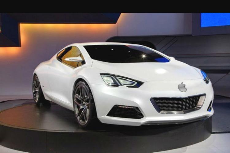 خودروی الکتریکی اپل سال ۲۰۱۹ میلادی رونمایی میشود
