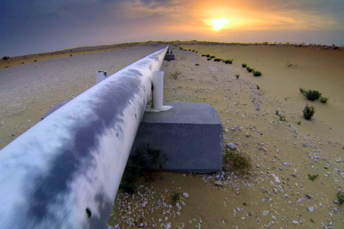 1235493 142 خبر بد برای اسرائیل؛ بوی گاز مصر صهیونیستها را خفه کرد!