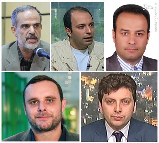 خبرنگاران ایران در بی مهری داخل و بایکوت خبری امپراتوری رسانهای غرب