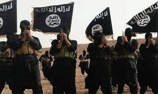 اولین ایرانی در جمع داعش