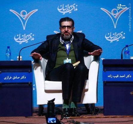 سناریوی انتخاباتی کارگزاران برای آوردن «ناطق نوری» و حذف «عارف و خرازی»
