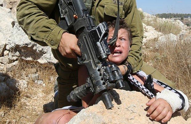 عکس/ کاربردهای نفرتانگیز «tavor» اسرائیلی