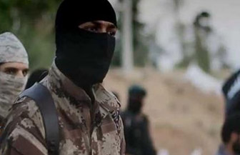 تماشای فیلم مستهجن توسط عناصر داعش