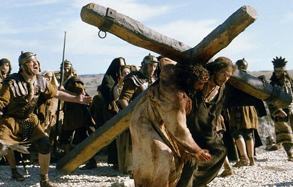 چرا فیلم «فرزند خدا» توطئه یهود را افشا کرد؟