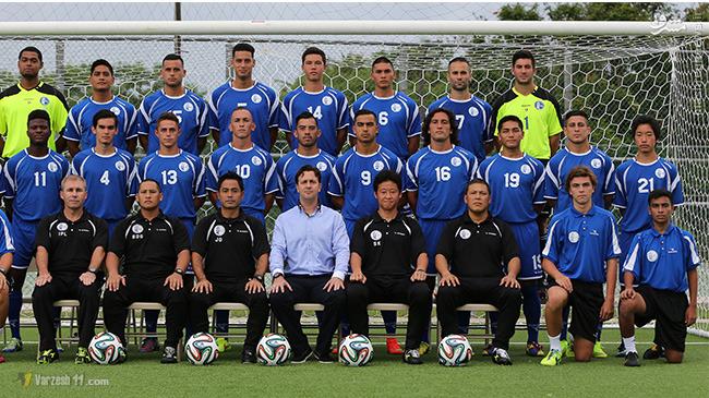 رکوردهای منحصر به فرد فوتبال گوام/ تیمی که رکورد ایران را شکست