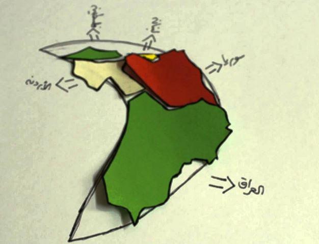 منطقهای که برای آمریکا از خاورمیانه هم مهمتر است/ شاهکلید تحولات دنیا کجاست؟ +نقشه